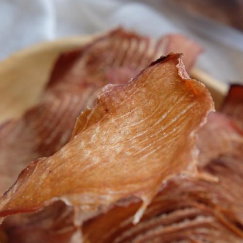 海港直送生魚片 鮪魚肉片乾 家庭包- 寵物零食
