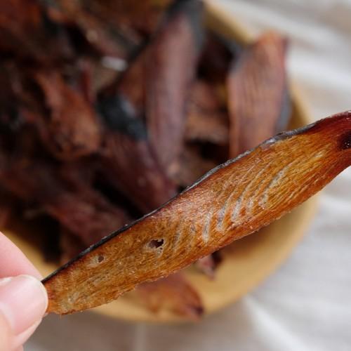 貓零食|犬貓零食|天然柴魚香氣  鰹魚肉片乾 家庭包
