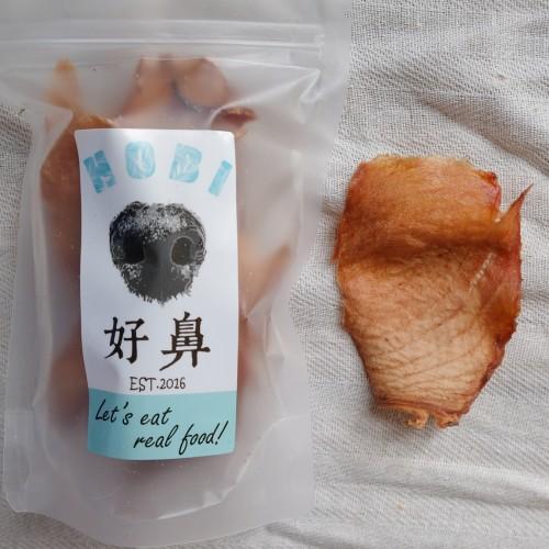 貓零食|犬貓零食|季節限定  海港直送生魚片-鮪魚肉片乾