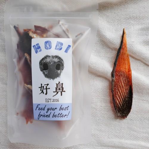 天然柴魚香氣 海港直送生魚片  鰹魚肉片乾- 寵物零食