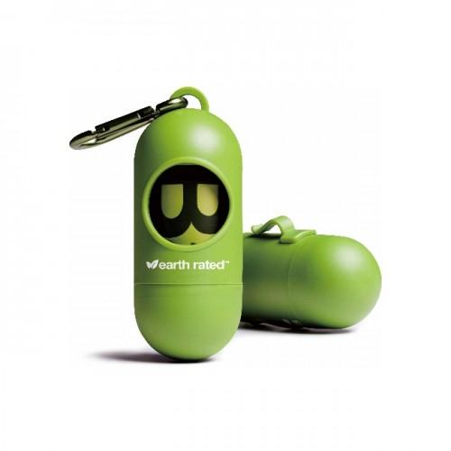 加拿大 Earth Rated PoopBags 環保撿便器