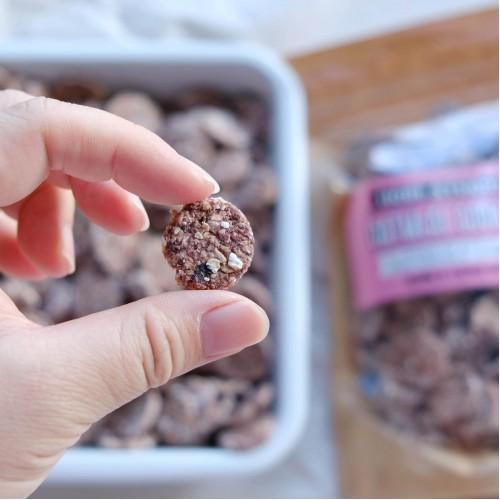 椰油燕麥餅乾   藍莓紫薯 - 寵物零食